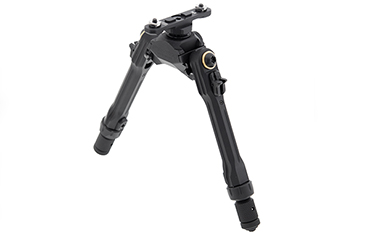 """6-9/""""Extendable Quantity Tactical Rifle Bipod Spring Sling Mount Telescopic W9M4F"""