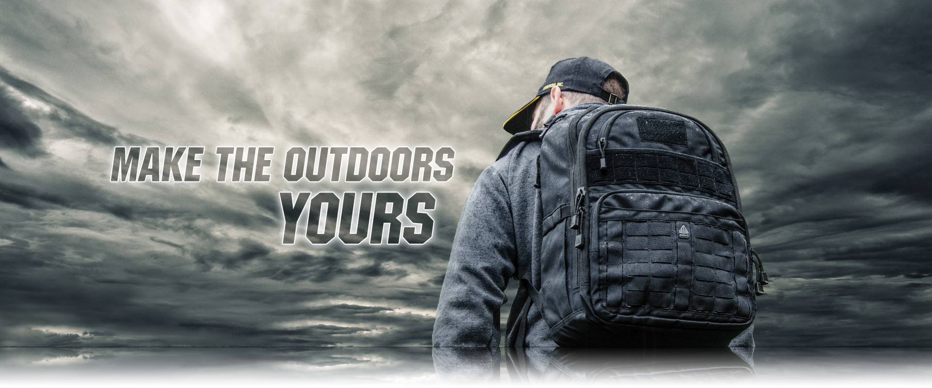 UTG® Overbound Pack